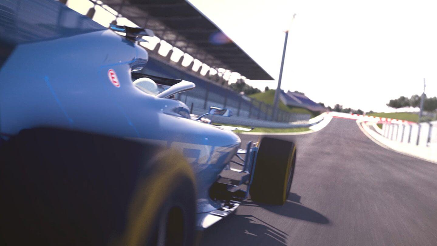 Pankl Racing Systems - Additive Manufacturing